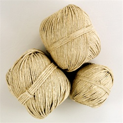 Polished Hemp Twine