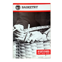 Basketry By Boys Scouts Of America