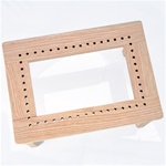 C-4 Hand Caning Stool Kit
